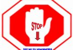 Say No to Xenophobia