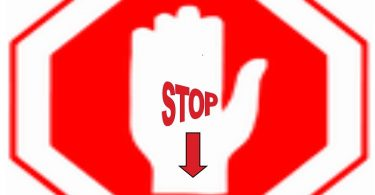 Say No to Xenophobia